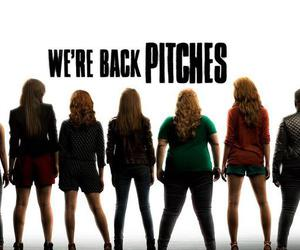 pp, fat amy, and pitch perfect image