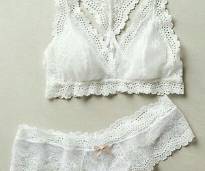 lingerie, tumblr, and cute image