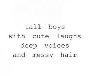boy, quotes, and tall image