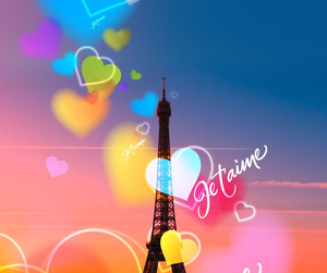 background and paris image