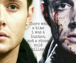 ackles, dean, and fanart image