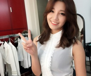 apink and eunji image