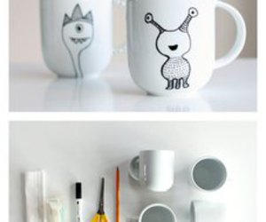 diy and cup image