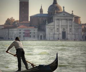 amazing, beautiful, and gondola image