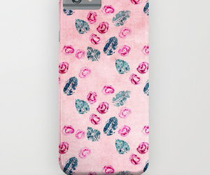 case, cover, and pink image