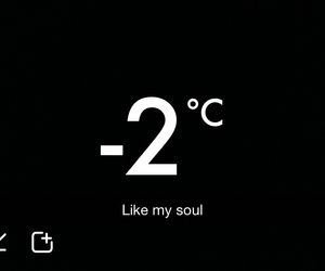 cold and soul image