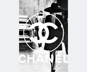 2ne1, kendall jenner, and chanel image