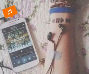 music, one direction, and life image