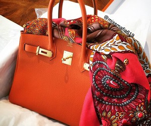 accessories, bag, and closet image