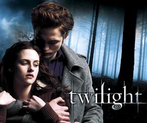 twilight, edward cullen, and bella image