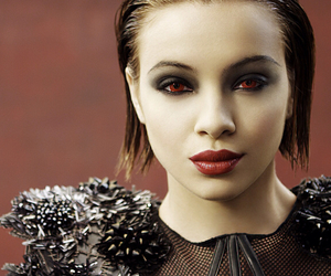 ANTM, vampire, and america's next top model image