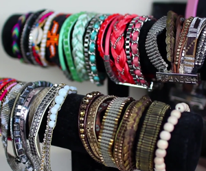 bangles, color, and jewellery image