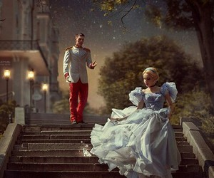 cinderella and princess image