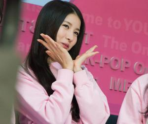 debut, sowon, and gfriend image