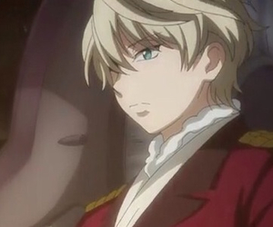 anime, human, and slaine image