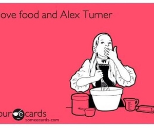 food and someecards image