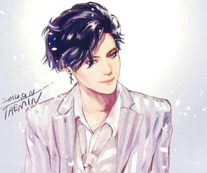 Taemin and fanart image