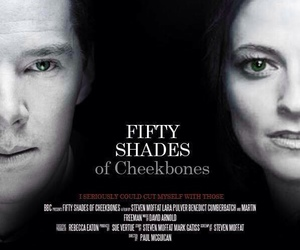 actor, fifty shades, and benedict cumberbatch image