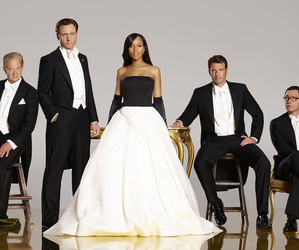 scandal and kerry washington image
