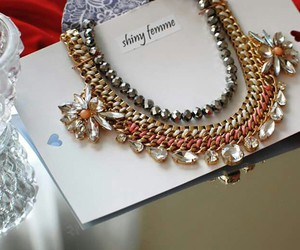 accessories, beauty, and fashion image