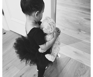 north west, cute, and ballet image