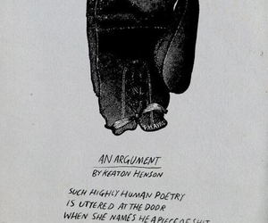 argument, poem, and poetry image