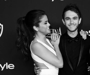 zedd and selena gomez image
