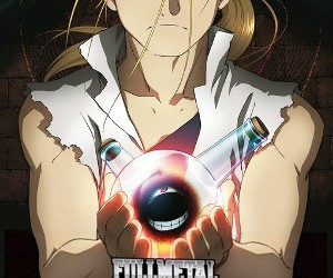 Brotherhood, fullmetal alchemist, and van hohenheim image