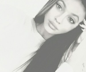 kylie jenner and beauty image