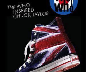 converse, shoes, and uk image