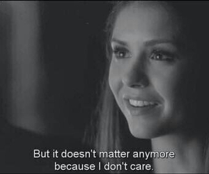 life, quotes, and thevampirediaries image