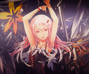 redjuice and guilty crown image