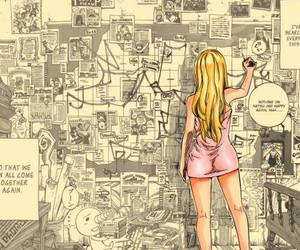 fairy tail, Lucy, and lucy heartfilia image