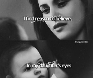 always, baby, and believe image