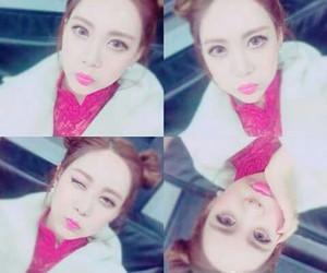 kpop, sweet, and t-ara image