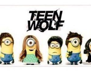 teen wolf and teenwolf image