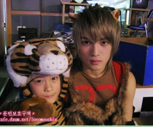 handsome, kim jaejoong, and iteen image