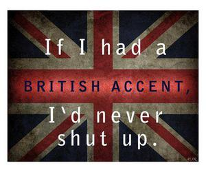 accent, uk, and england image