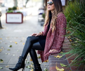 fashion, chic, and classic image