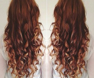 brown, hair, and perfect image