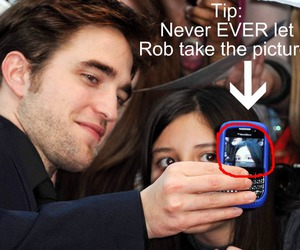 funny, fan, and twilight image