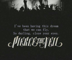 mike and pierce the veil image