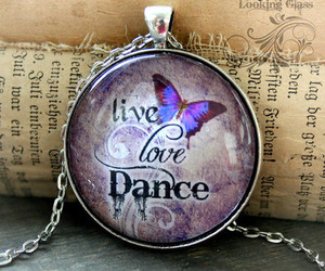 butterfly, dance, and i want image