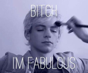 ross lynch, r5, and fabulous image