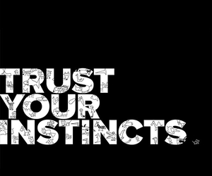 life, quotes, and trust image