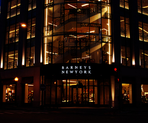 barneys, new york, and store image