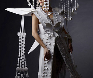 amazing, dresses, and Paper image