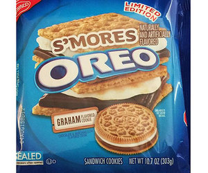 oreo, smores, and food image