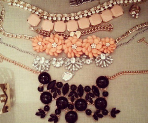 accessories and necklace image