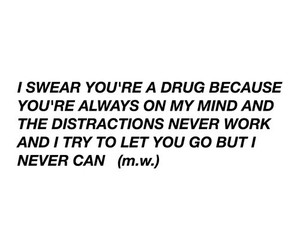 quote and drugs image
